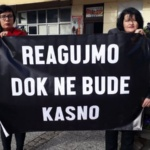 Prijavi nasilnika! Od početka godine u Srbiji ubijeno 25 žena